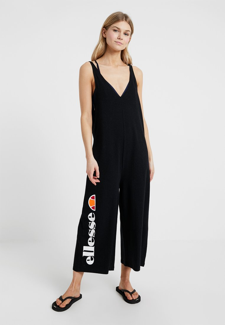 Ellesse - EZELDA - Pyjama - anthracite