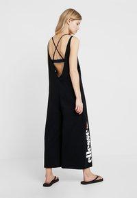 Ellesse - EZELDA - Pyjama - anthracite - 3