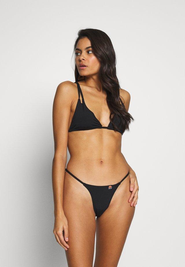 SHERRINO SET - Bikini - black