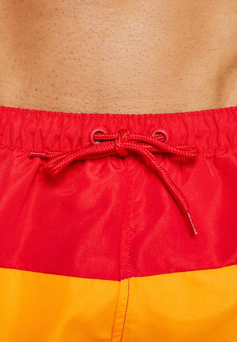 Ellesse CIELO - Short de bain - red