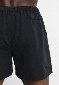 Ellesse - SOMBRO - Badeshorts - black - 1