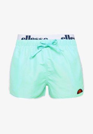 NASELLO - Swimming shorts - green