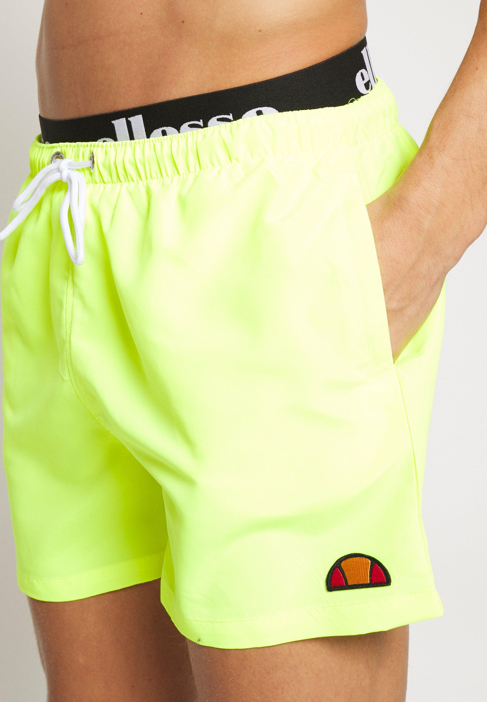 Ellesse Teynor - Surfshorts Neon Yellow