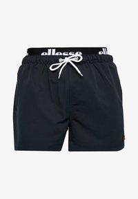 Ellesse - TEYNOR - Swimming shorts - black - 2