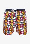 LECCE - Surfshorts - multi-coloured