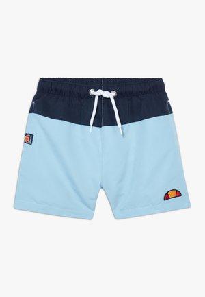 WAVIAS - Swimming shorts - light blue