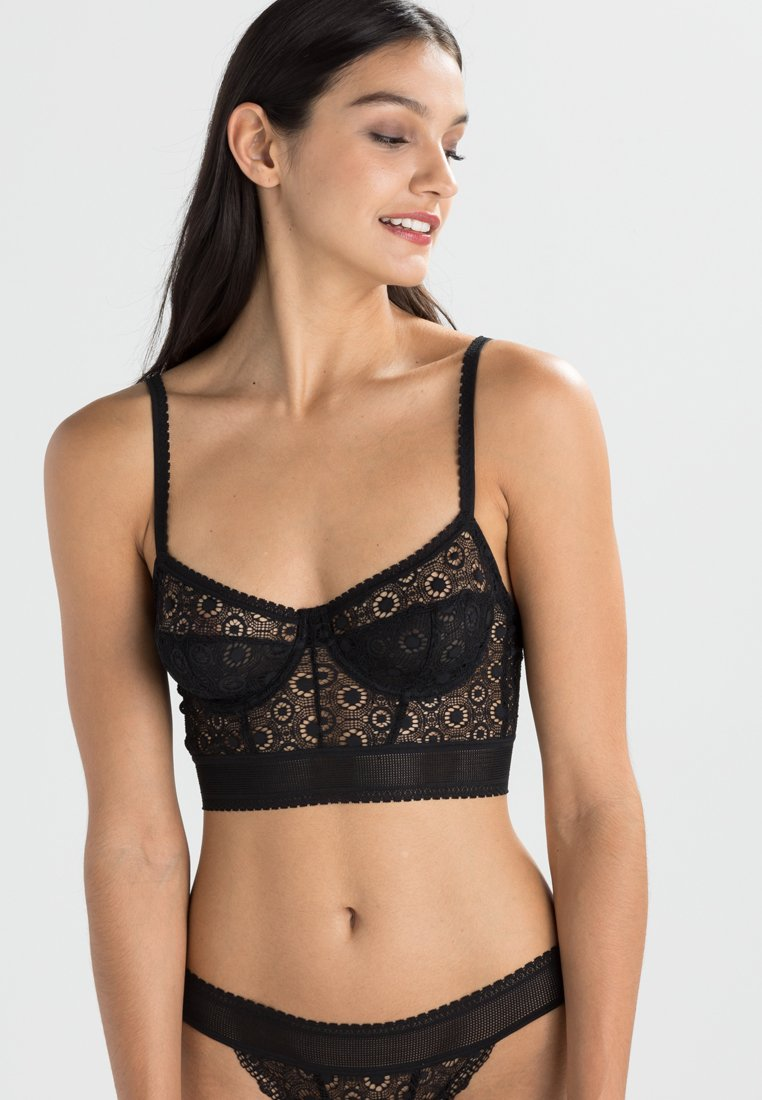 else - COACHELLA  - Brassière - black