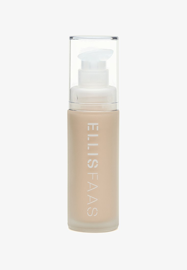 ELLIS FAAS - SKIN VEIL FOUNDATION BOTTLE 30ML - Foundation - light/fair