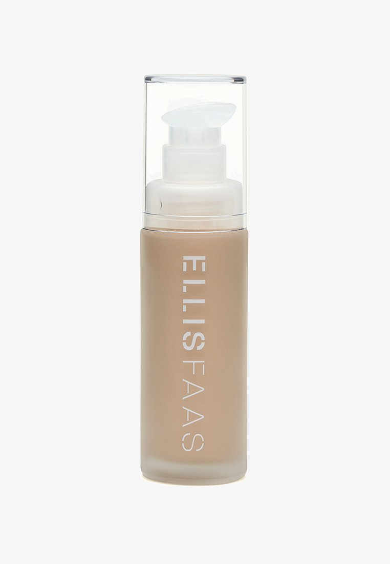 ELLIS FAAS - SKIN VEIL FOUNDATION BOTTLE 30ML - Foundation - fair/medium pink