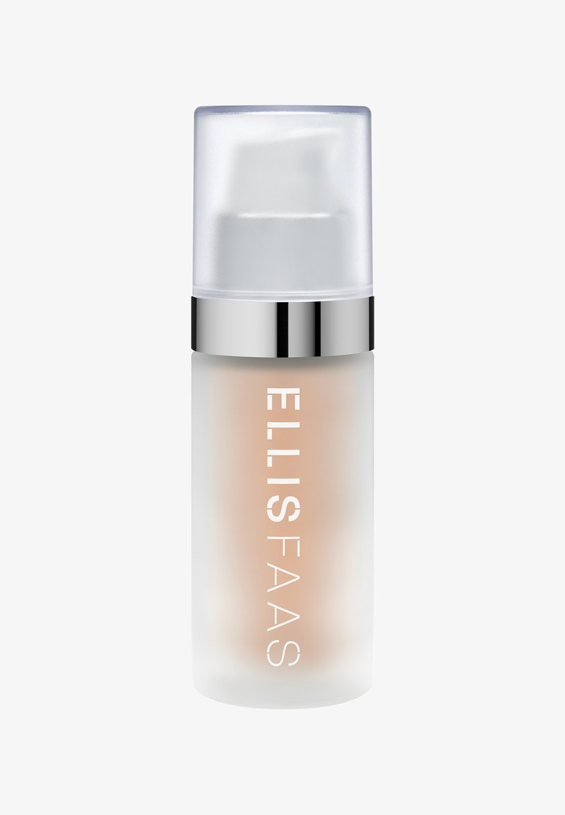 ELLIS FAAS - SKIN VEIL FOUNDATION BOTTLE 30ML - Podkład - fair/medium yellow