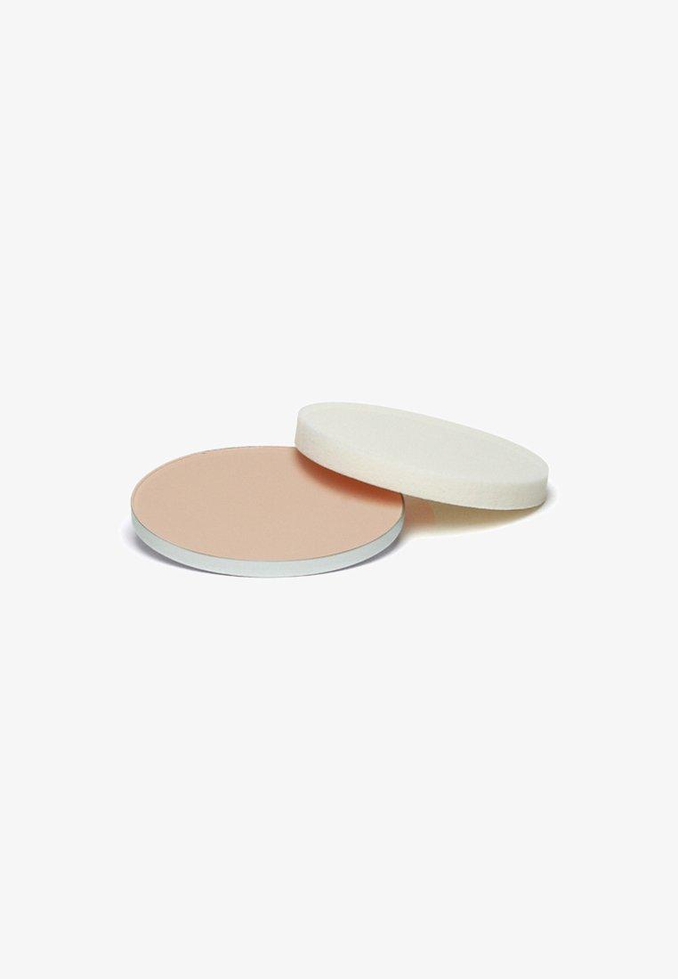 ELLIS FAAS - GLOW UP POWDER REFILL - Puder - porcelain glow