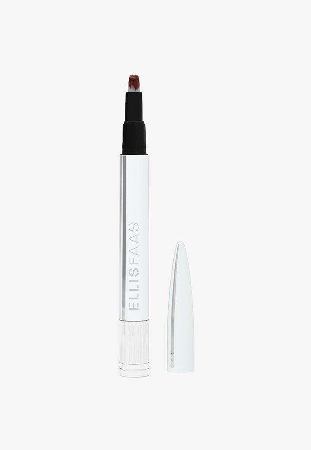 MILKY LIPS - Liquid lipstick - plum