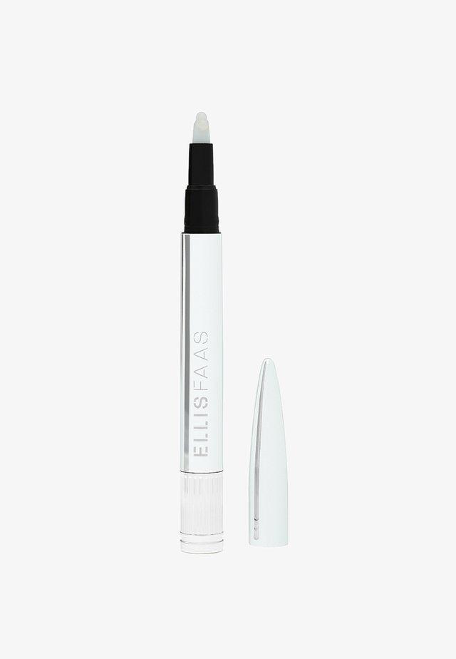 GLAZED LIPS - Flüssiger Lippenstift - clear gloss
