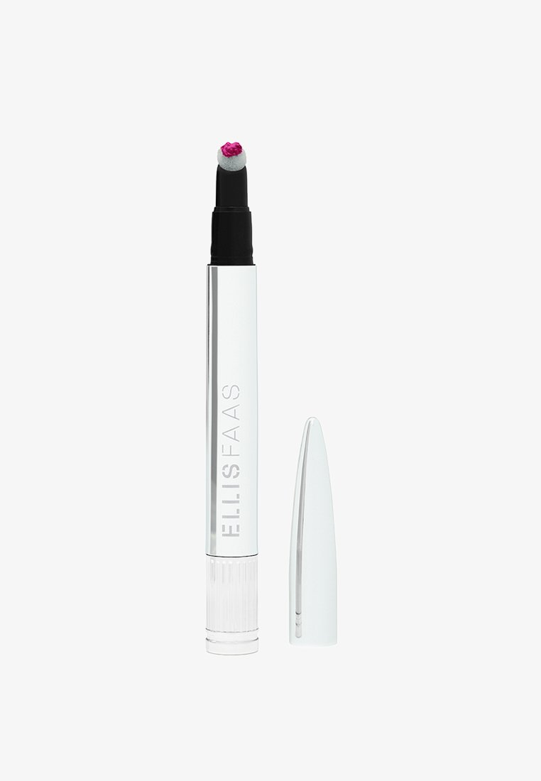 ELLIS FAAS - HOT LIPS - Flydende læbestift - bright fuchsia