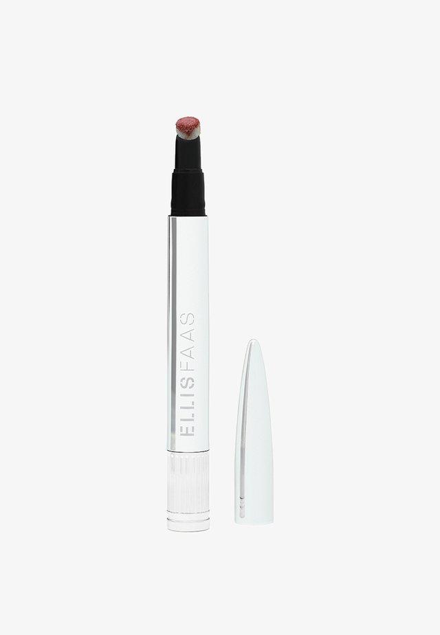 HOT LIPS - Flüssiger Lippenstift - pink nude