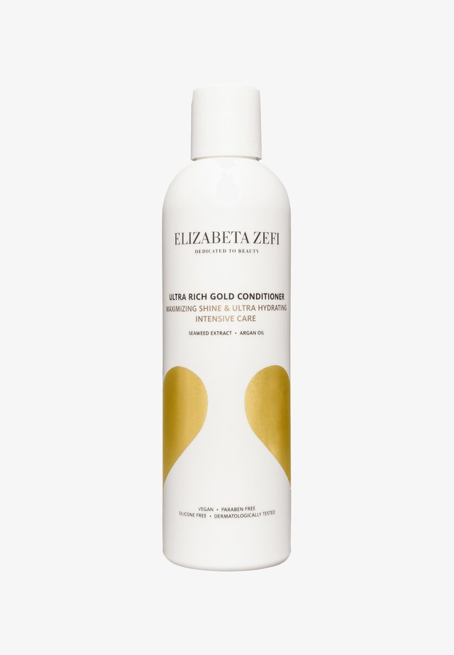 ULTRA RICH GOLD CONDITIONER - Balsam - -
