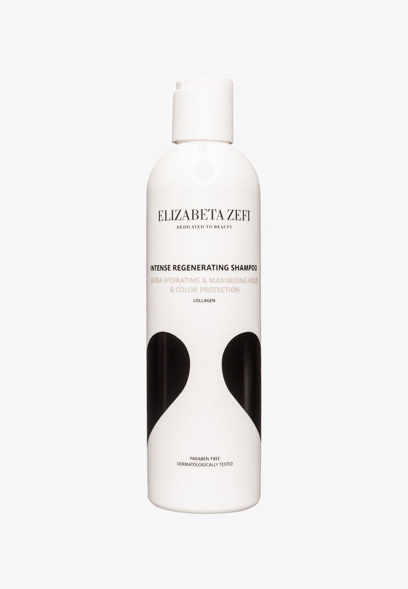 ELIZABETA ZEFI - INTENSE REGENERATING SHAMPOO 250ML - Shampoo - -