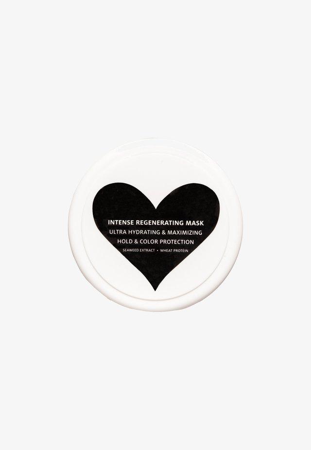 INTENSE REGENERATING MASK 250ML - Hair mask - -