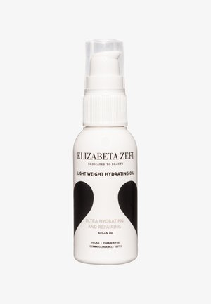 LIGHT WEIGHT HYDRATING OIL 50ML - Haarverzorging - -