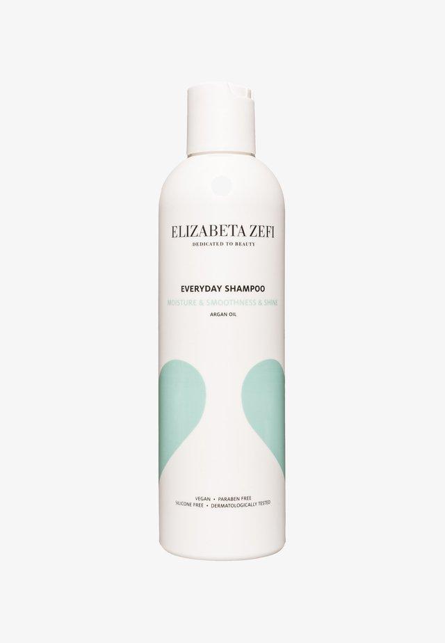 EVERYDAY SHAMPOO 250ML - Shampoo - -