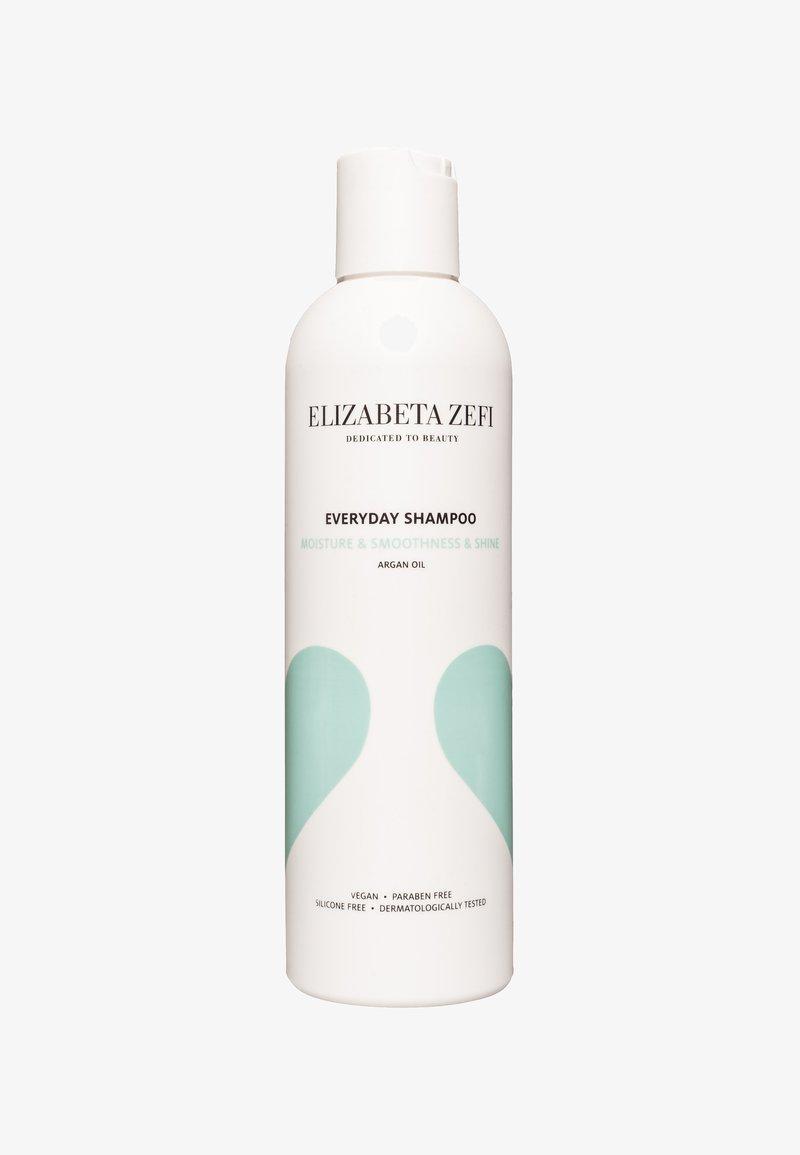 ELIZABETA ZEFI - EVERYDAY SHAMPOO 250ML - Shampoing - -