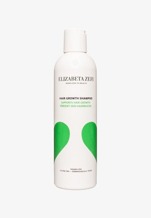 HAIR GROWTH SHAMPOO 250ML - Szampon - -