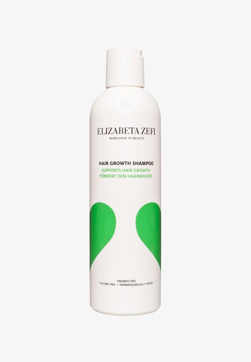 ELIZABETA ZEFI - HAIR GROWTH SHAMPOO 250ML - Shampoo - -