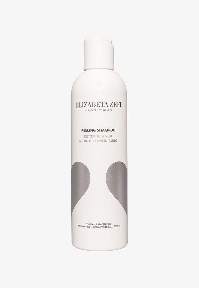 PEELING SHAMPOO 250ML - Shampoo - -