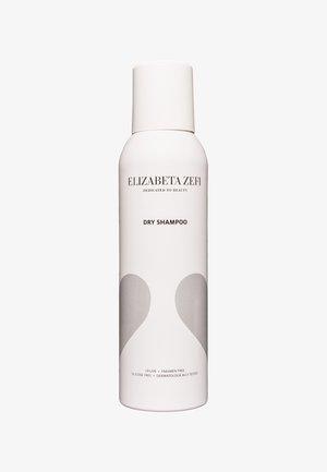 DRY SHAMPOO - Dry shampoo - -