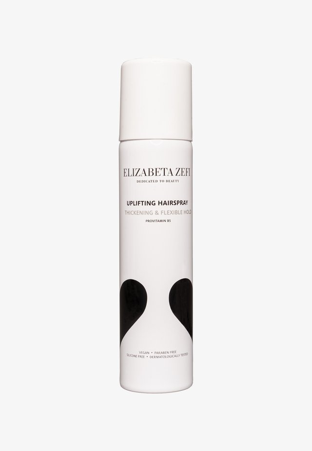 UPLIFTING HAIRSPRAY 300ML - Hair styling - -