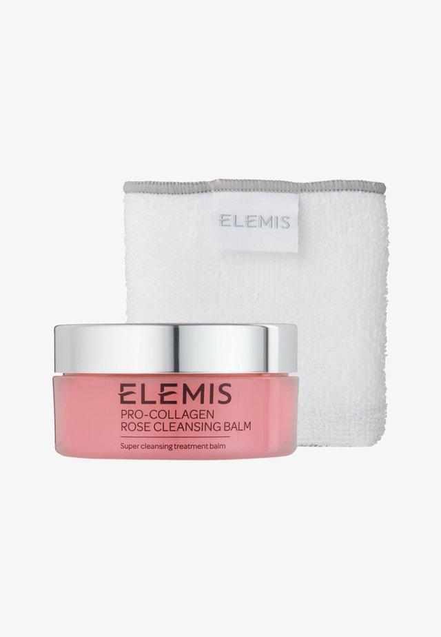 ELEMIS PRO-COLLAGEN ROSE CLEANSING BALM - Cleanser - -