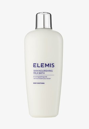 ELEMIS SP@HOME SKIN NOURISHING MILK BATH - Bubble bath & soak - white