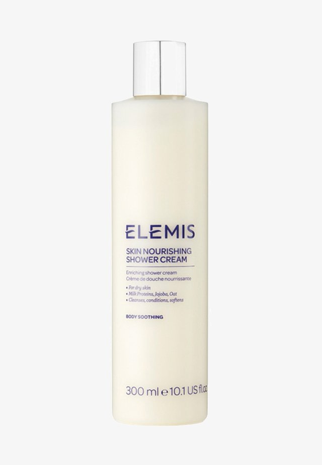 ELEMIS SP@HOME SKIN NOURISHING SHOWER CREAM - Shower gel - white