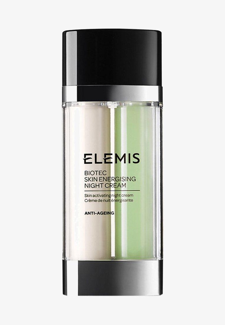 ELEMIS - ELEMIS BIOTEC SKIN ENERGISING NIGHT CREAM - Night care - -