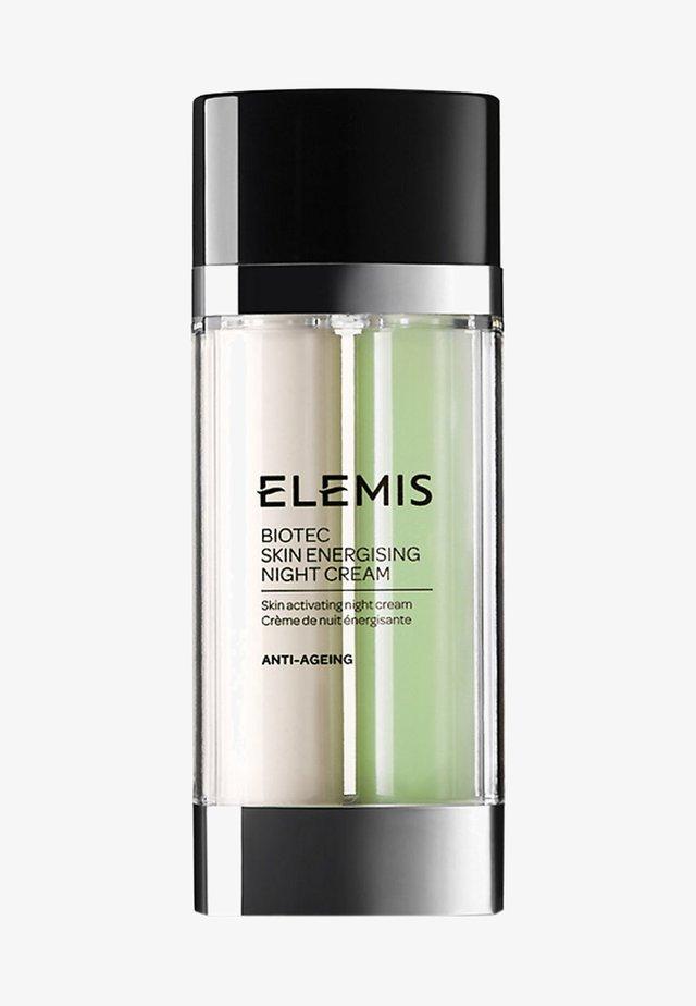 ELEMIS BIOTEC SKIN ENERGISING NIGHT CREAM - Night care - -
