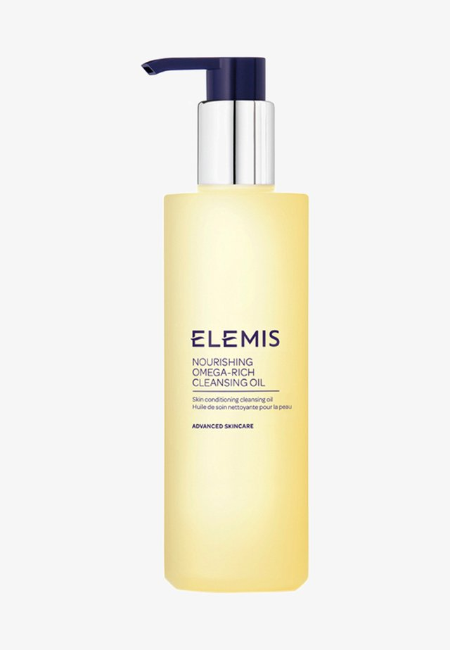 ELEMIS NOURISHING OMEGA-RICH CLEANSING OIL - Cleanser - -