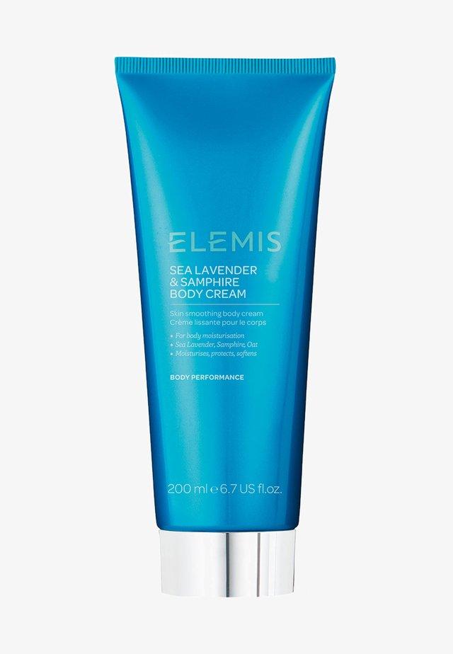 ELEMIS ELEMIS SEA LAVENDER & SAMPHIRE BODY CREAM - Moisturiser - -