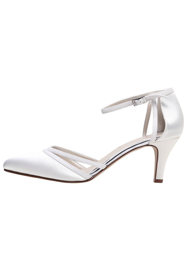 RAINBOW CLUB DESI - Bridal shoes - ivory