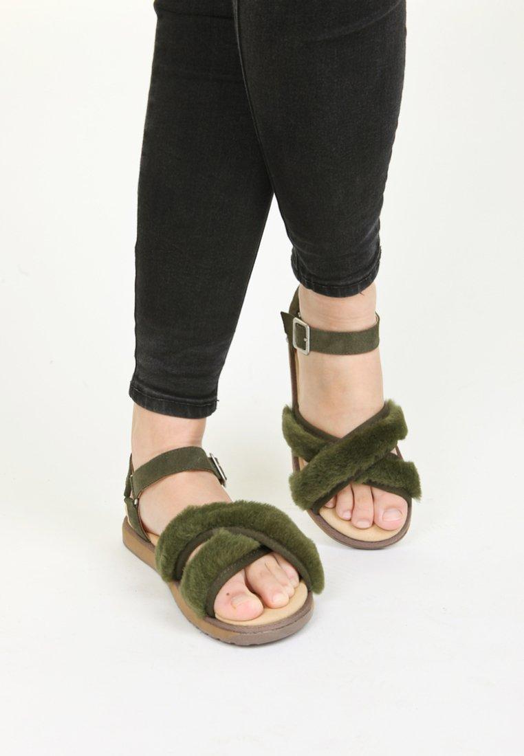 EMU Australia - Sandals - olive