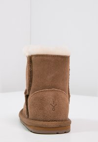 EMU Australia - TODDLER - Vauvan kengät - chestnut - 3