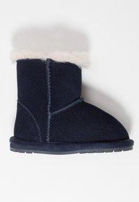 EMU Australia - TODDLER - Vauvan kengät - midnight - 1