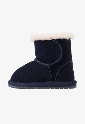 TODDLER - Baby shoes - midnight