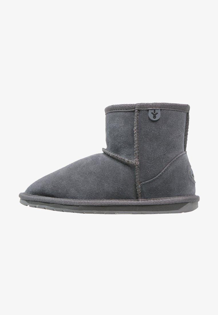 EMU Australia - WALLABY - Stövletter - charcoal