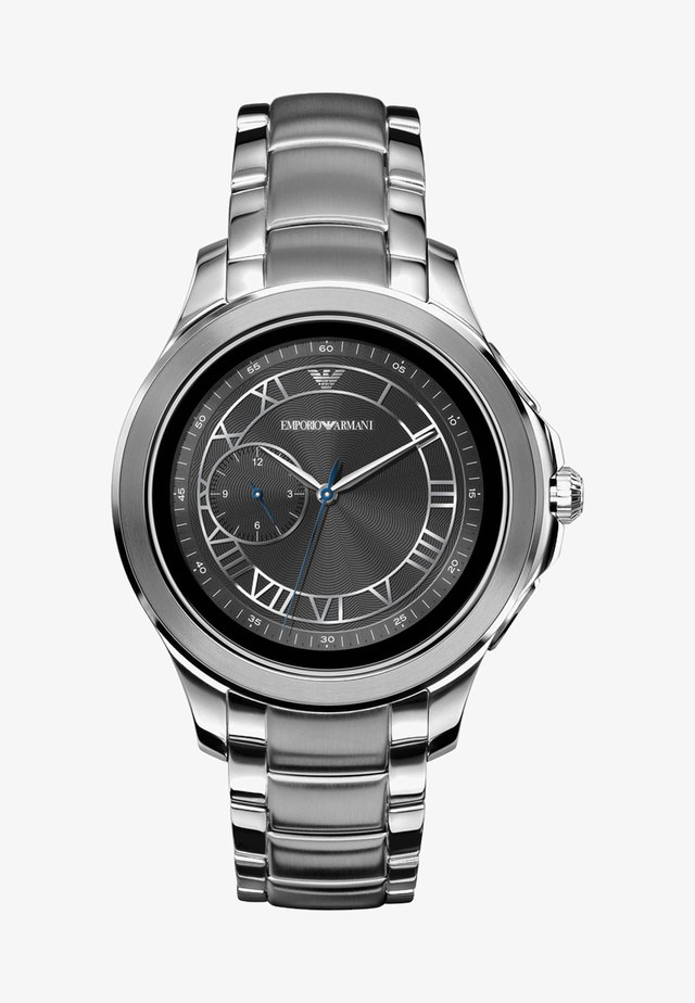 Smartwatch - silver-coloured