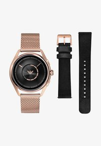 Emporio Armani Connected - Smartwatch - roségold-coloured - 1