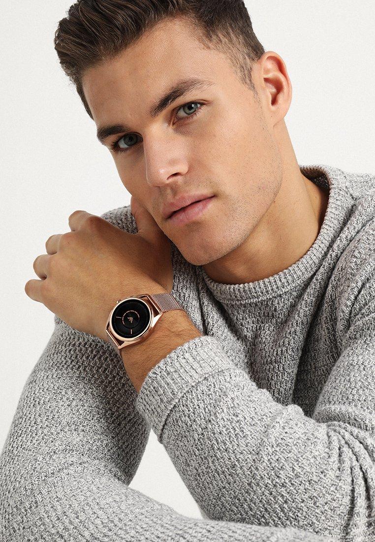 Emporio Armani Connected - Smartwatch - roségold-coloured