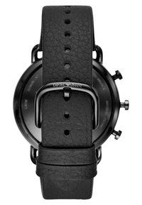 Emporio Armani Connected - Horloge - schwarz - 2