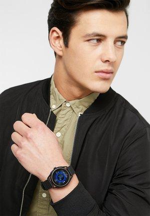 Smartwatch - schwarz