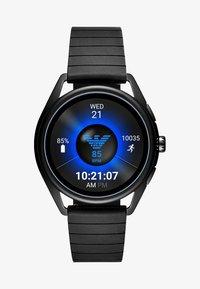 Emporio Armani Connected - Smartwatch - schwarz - 1
