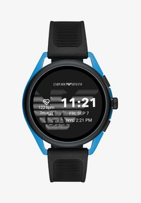Emporio Armani Connected - Smartwatch - black - 1